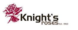 Knights Roses logo