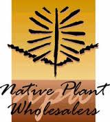 Native Plant Wholesalers logo