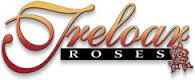 Treleor Roses logo