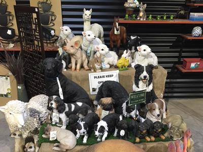 Animal Figurines image