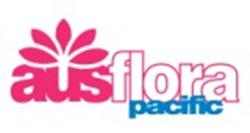Ausflora logo