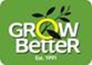 Grow Better logo